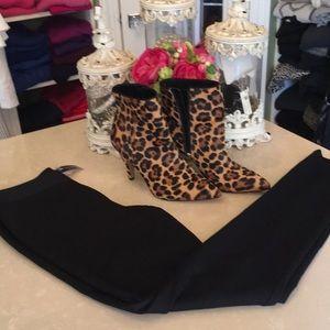 White House Black Market leggings